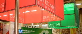Linz AG - Messe Wels