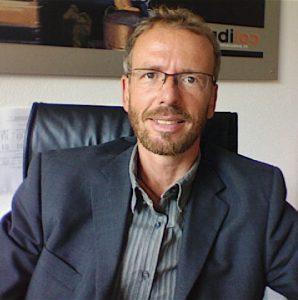 colibri - Werbe- und Produktionsagentur, Günter Dolezal